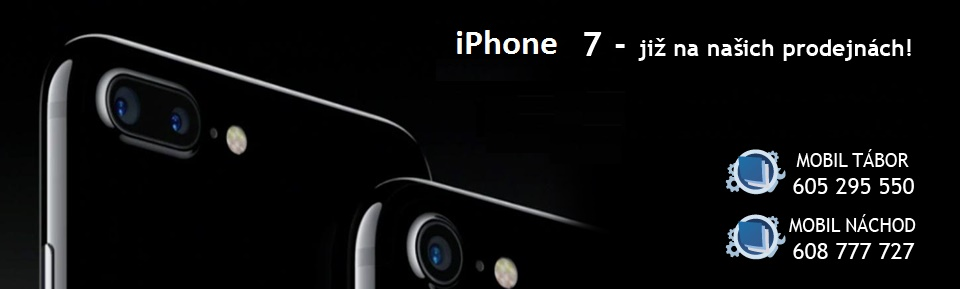 Apple iPhone 7