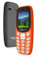 Mobilní telefon Mobiola MB3000 Dual SIM
