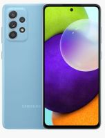 Samsung Galaxy A52 SM-A525F Blue 6+128GB