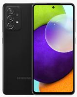 Samsung Galaxy A52 SM-A525F Black 6+128GB