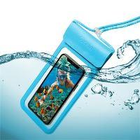 """Univerzální voděodolné pouzdro CELLY Splash Bag 2019 pro telefony 6,5"""""""