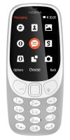 Nokia 3310 Dual SIM 2017 Grey